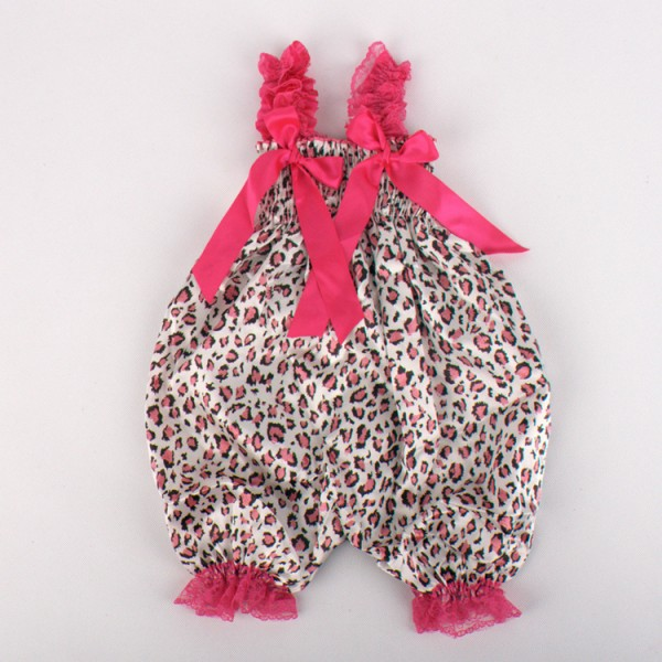 One Piece Bubble Romper For 19 - 22 inches Reborn Girls