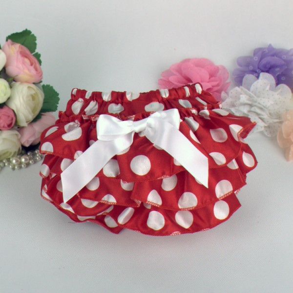 Cute Bow Skirt For 19 - 22 inches Reborn Girls