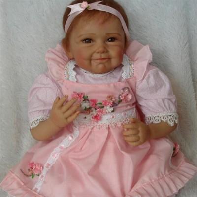 Black Reborn Baby Dolls Black Silicone Babies Black Baby Doll