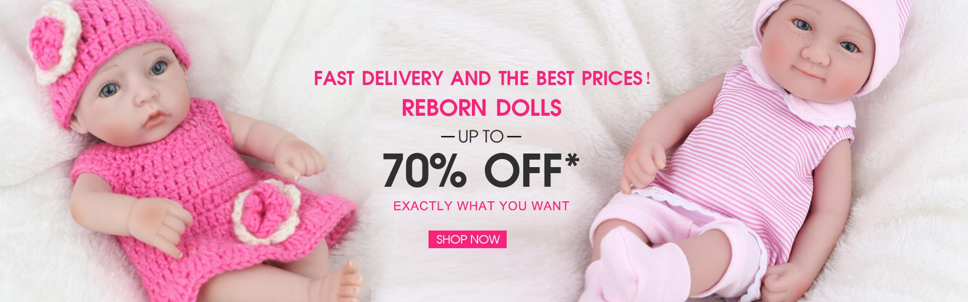 Rebornbuy.com Banner