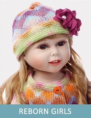 reborn dolls girl